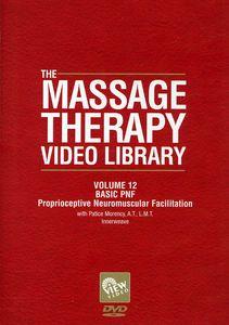 Massage Therapy - Basic PNF 12