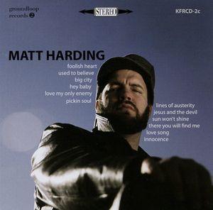 Matt Harding