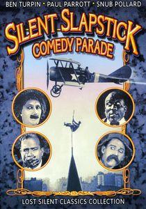 Silent Slapstick Comedy Parade