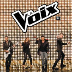 La Voix III [Import]