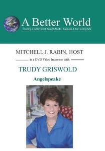 Trudy Griswold - Angelspeake