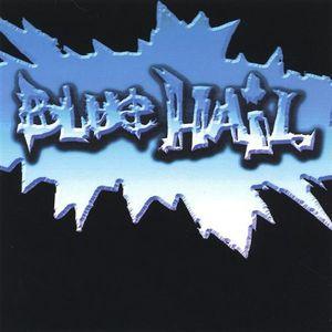 Blue Hail
