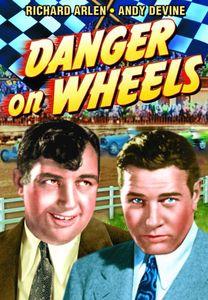 Danger on Wheels