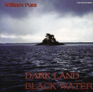 Dark Land Black Water