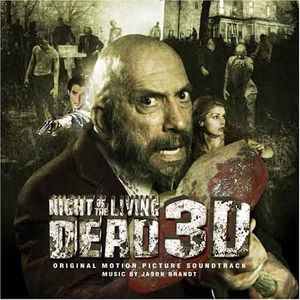 Night of the Living Dead 3D (Original Motion Picture Soundtrack)
