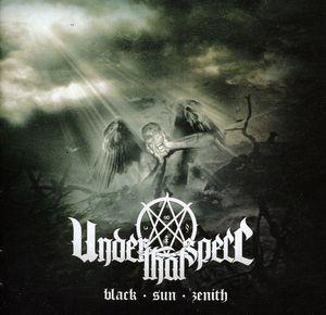 Black Sun Zenith [Import]