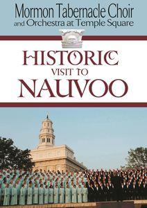 Historic Visit to Nauvoo