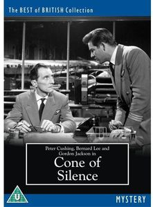 Cone of Silence (Trouble in the Sky) [Import]