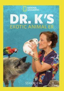 Dr. K's Exotic Animal ER: Season 4