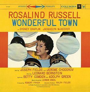 Wonderful Town (Original Soundtrack)