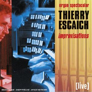 Eschaich Thierry /  Improvisations