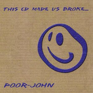 This CD Made Us Broke