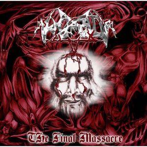 Final Massacre [Import]