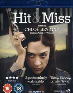 Hit & Miss [Import]