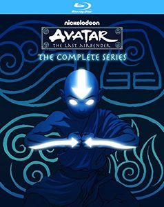 Avatar: The Last Airbender: The Complete Series
