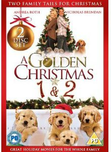 Golden Christmas 1 & 2 (Double Pack) [Import]