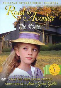 Road to Avonlea: The Movie [Import]