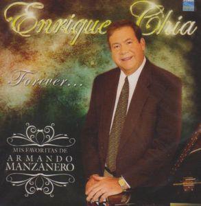Mis Favoritas de Armando Manzanero