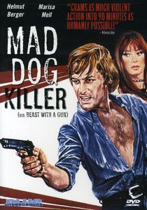 Mad Dog Killer
