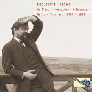 Debussy's Traces