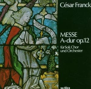 Mass in a Major Op 12