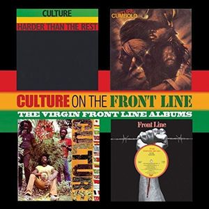 Culture on the Front Line [Import]
