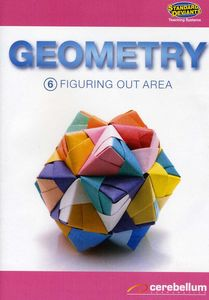 TS Geometry Module 6: Figuring Out Area