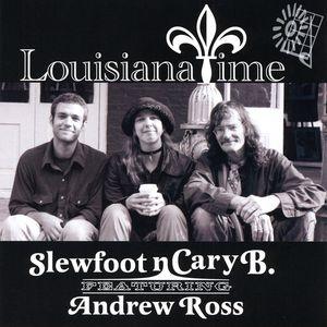 Louisiana Time
