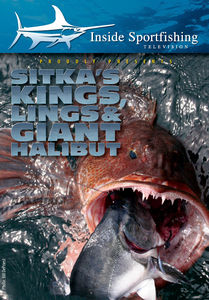 Inside Sportfishing: Sitka's Kings, Lings And Giant Halibut KingfisherCharters
