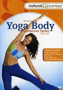 Yoga Body Makeover Series