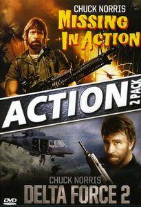 Missing in Action/ Delta Force 2
