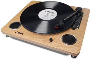 ION Archive LP USB Conversion Turntable