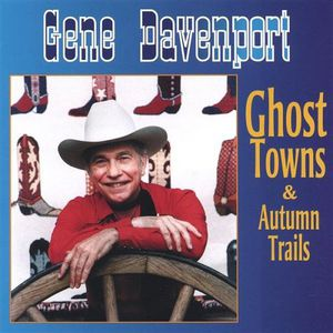 Ghost Towns & Autumn Trails