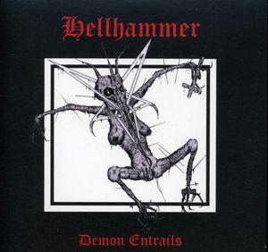 Demon Entrails [Import]