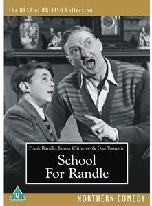 School for Randle [Import]