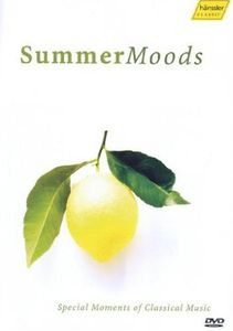Summer Moods