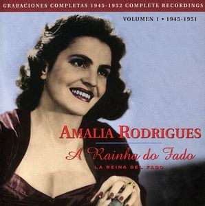 Rainha Do Fado 1 [Import]