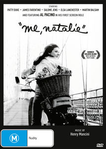 Me, Natalie [Import]