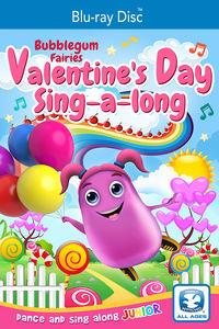 Bubblegum Fairies Valentines Day Party