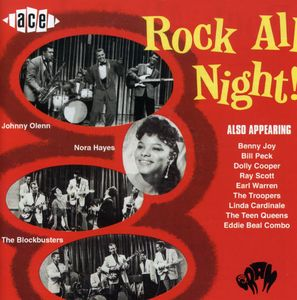 Rock All Night /  Various [Import]