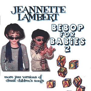 Bebop for Babies 2