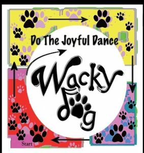 Do the Joyful Dance