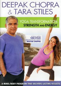 Yoga Transformation: Strength and Energy