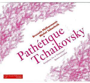 Symphony No. 6 Pathetique