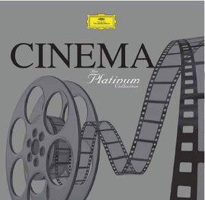 Cinema Platinum Collection (Original Soundtrack) [Import]