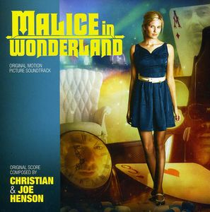 Malice in Wonderland (Original Soundtrack)