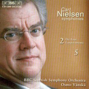 Symphony 2 & 5