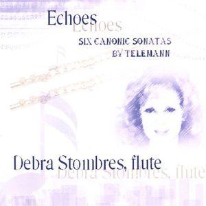 Echoes-Telemann Canonic Sonatas