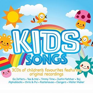 Kids Songs /  Various [Import]