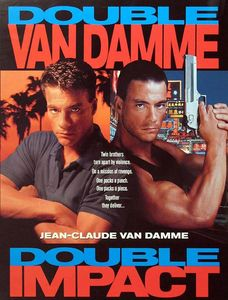 Double Impact (Collector's Edition)
